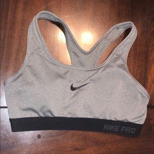 Nike Dri- Fit Sports Bra